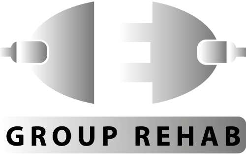Electrical Rehab logo